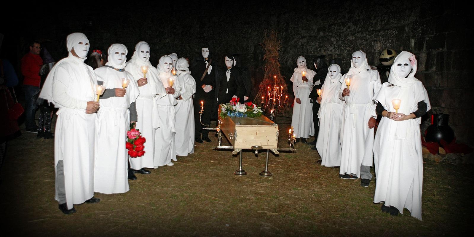 'Noite dos Medos' volta a espalhar o terror em Melgaço