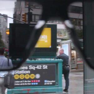 Já existem: Óculos que bloqueiam ecrãs de televisão (vê aqui como funcionam)