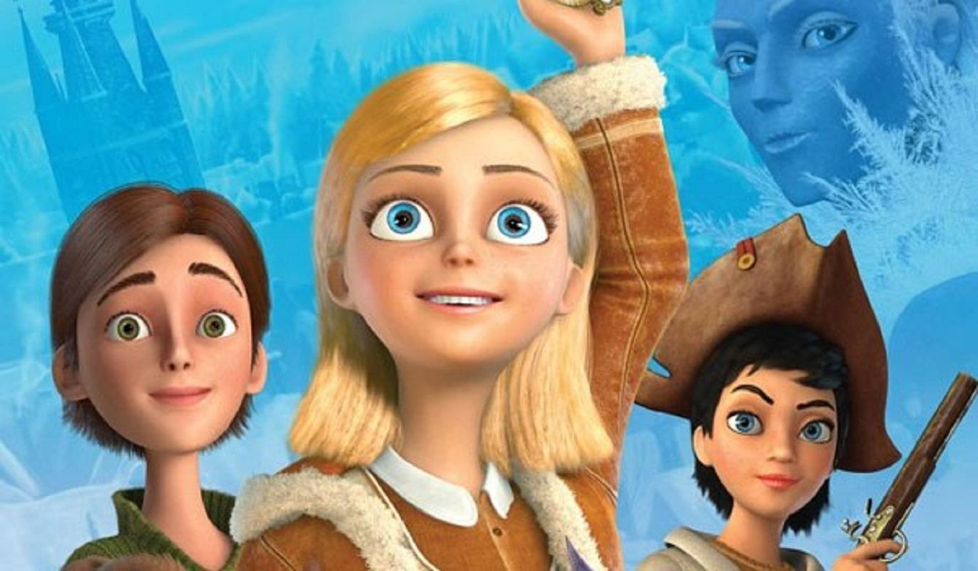"""""""Snow: Uma viagem heróica"""" em sessão gratuita para toda a família no cinema do shopping de Viana"""