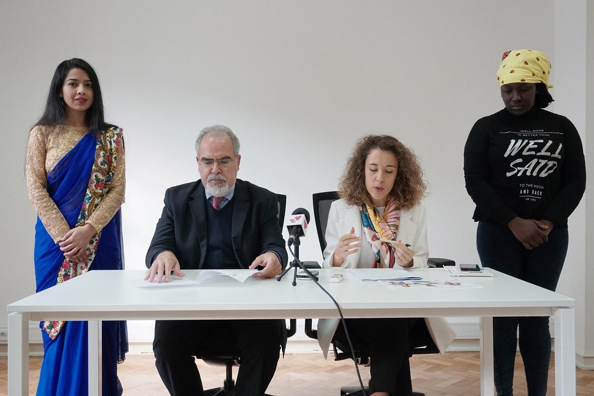"""Câmara lança plano para transformar Viana numa cidade """"cada vez mais cosmopolita"""" sem exclusão"""