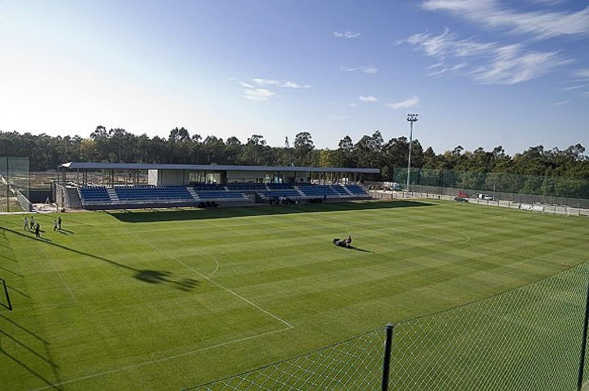 Sporting de Braga formaliza esta quinta-feira compra do Complexo Desportivo de Fão