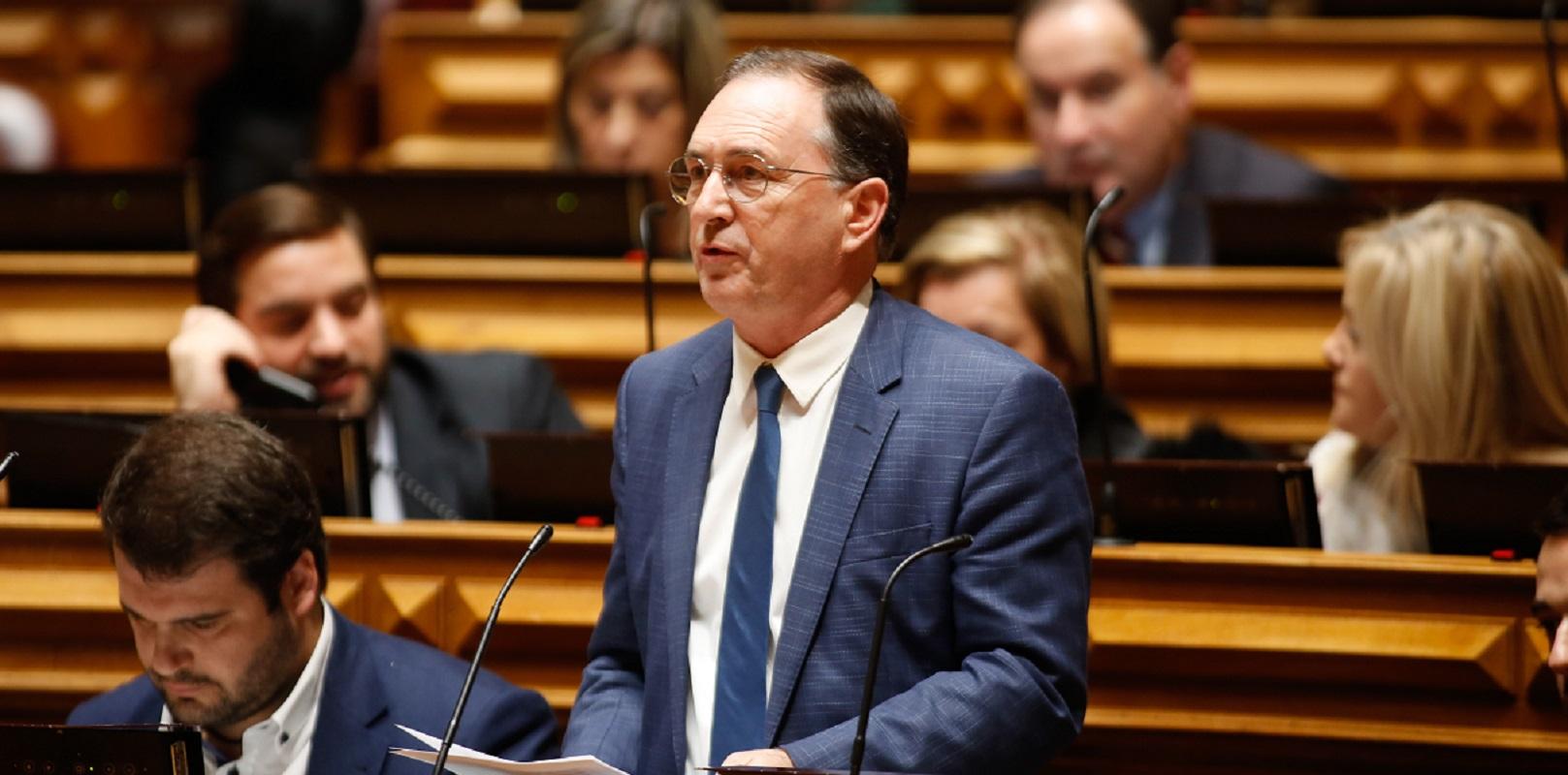 José Manuel Carpinteira pede ao Governo reforço orçamental para ULSAM