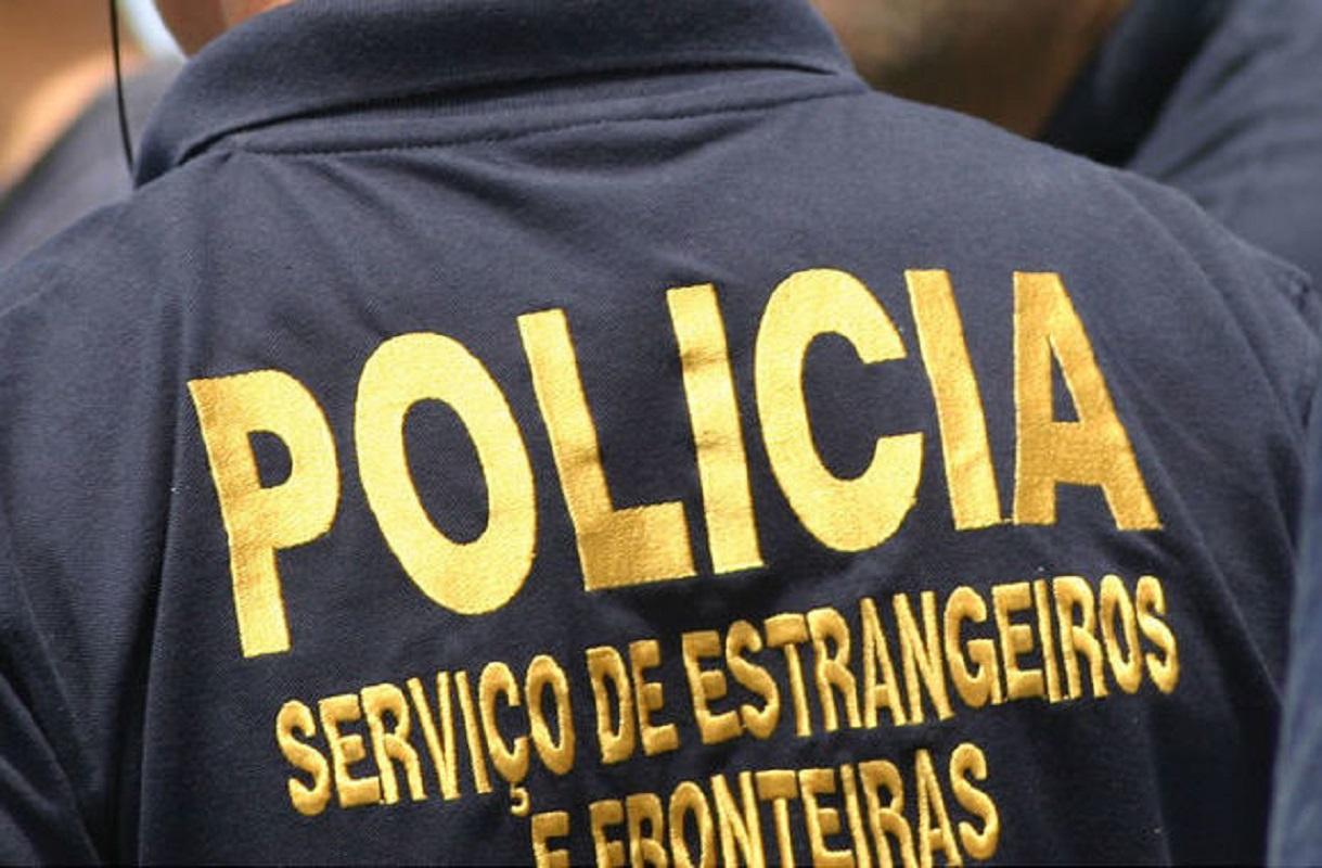 SEF notifica oito futebolistas do Palmeiras Futebol Clube para abandono voluntário do país