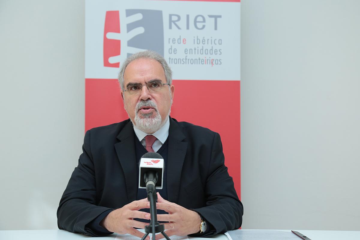 RIET pede revisão da Convenção de Valência e reforço da cooperação transfronteiriça