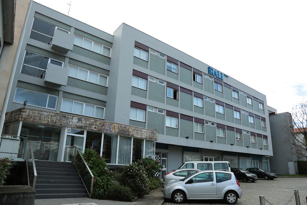 Hotel Rali Viana e Ristorante Ralenti (+Viana)