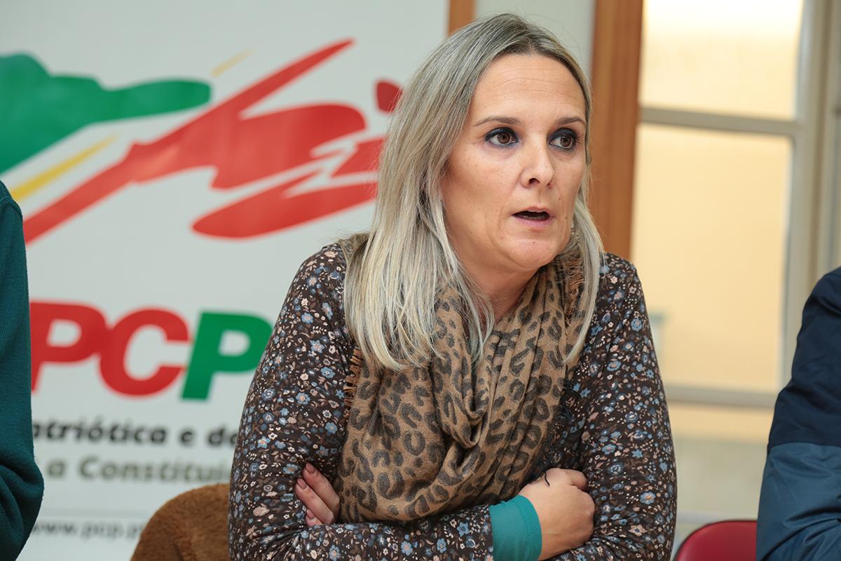 Moção de Cláudia Marinho contra pórtico de Neiva aprovada pela Câmara de Viana