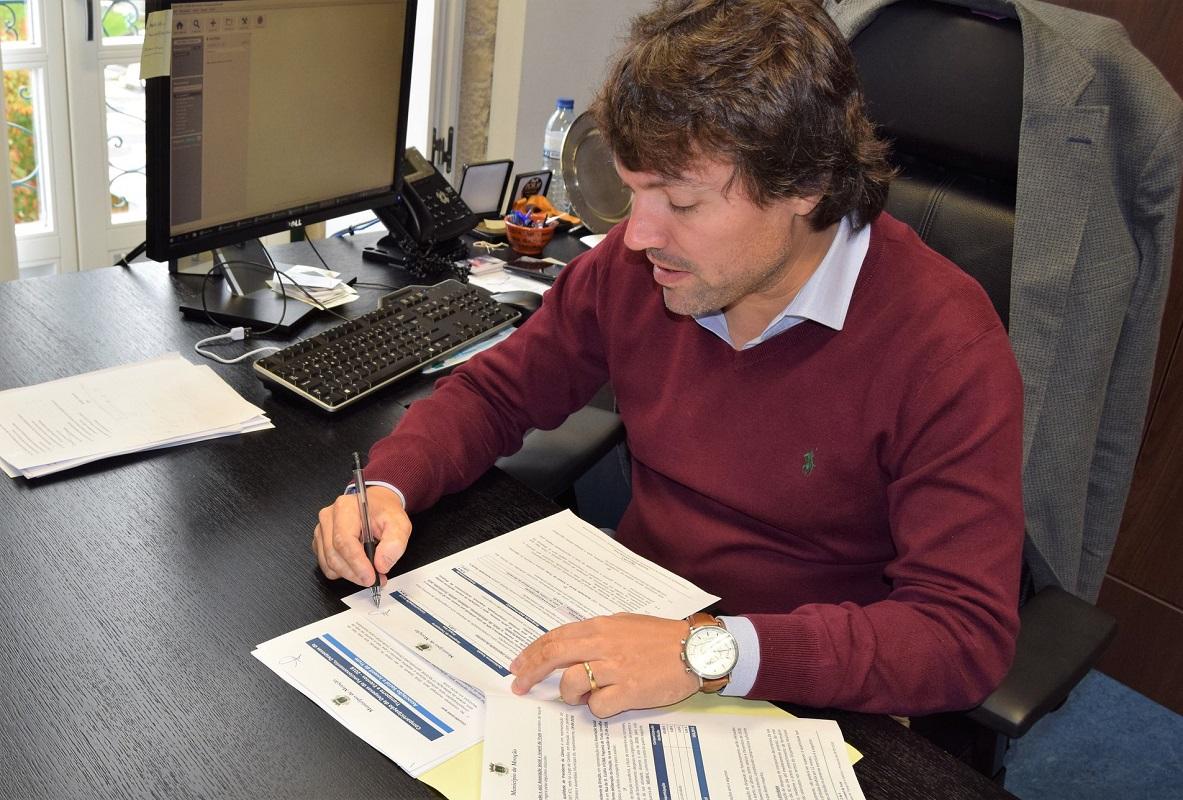 Concurso público para emparcelamento agrícola de Monção pode ser lançado antes do final do ano