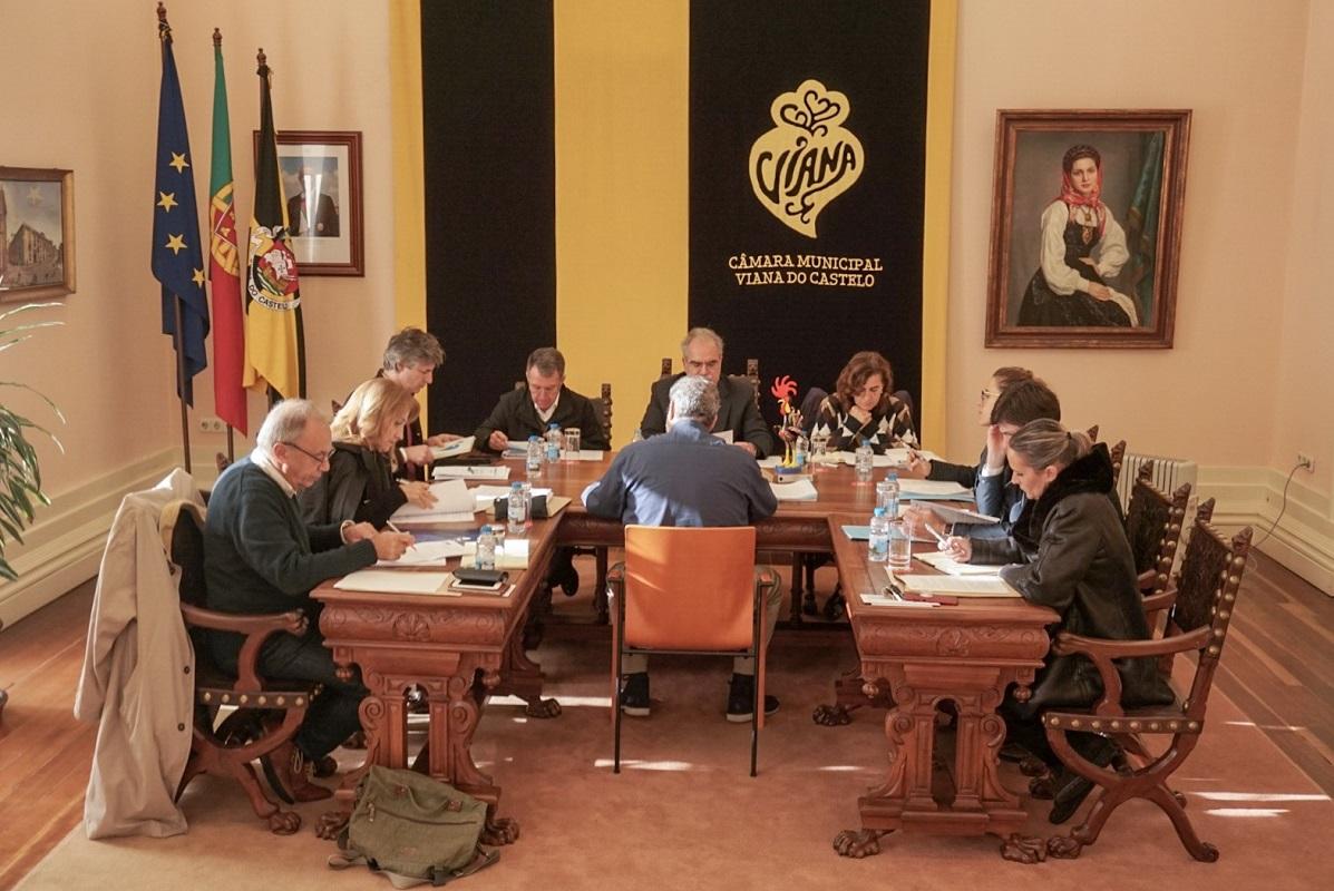 Câmara de Viana já escolheu empresa que vai construir acessos ao porto de mar por mais de 5,3 ME