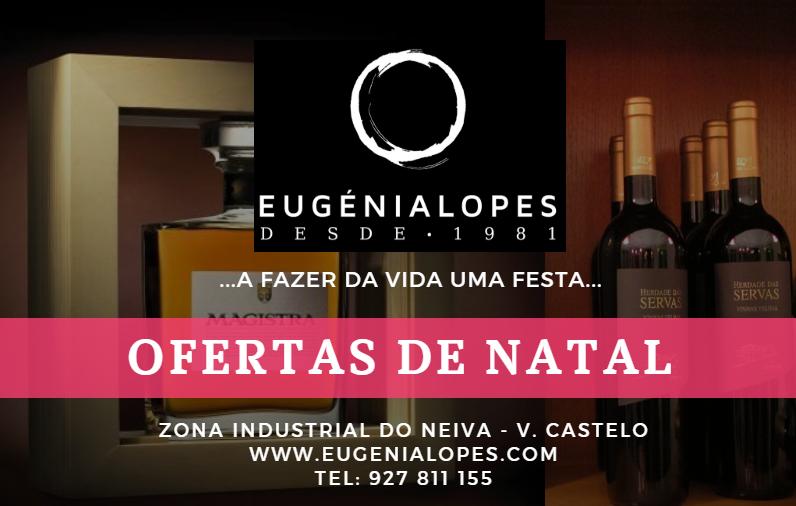 Rádio Alto Minho - Eugenia Lopes (individual)