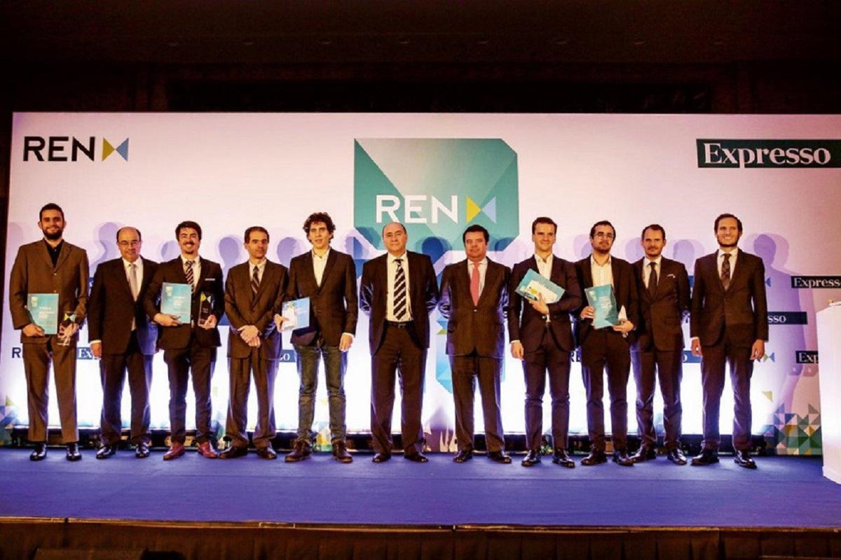 Jovem engenheiro de Anha ganha Prémio REN que aposta em projetos que promovam as renováveis