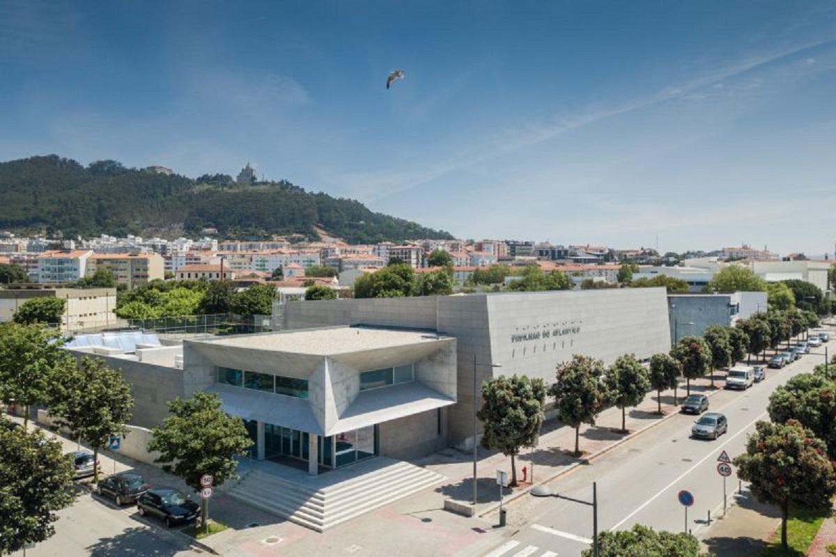 Pavilhão Atlântico dá prémio internacional a gabinete de arquitetura de Valdemar Coutinho