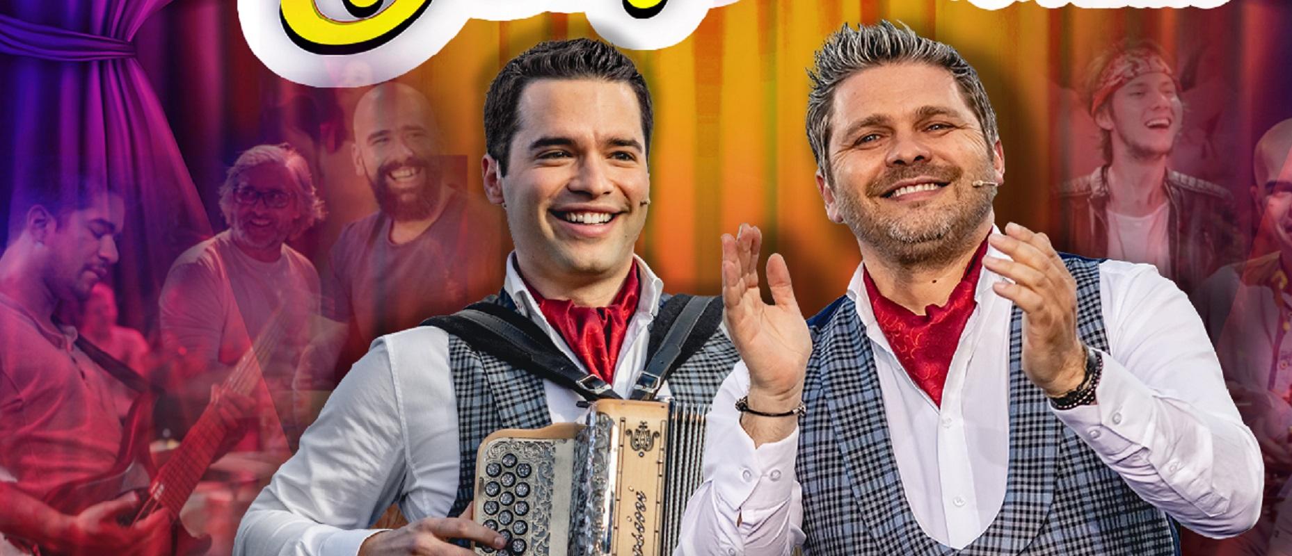 """Sons do Minho gravam DVD no centro cultural de Viana com concerto ao vivo """"Tertúlia à Desgarrada"""""""