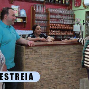 De Tasca em Tasca: Café Caçana (Ep.01)