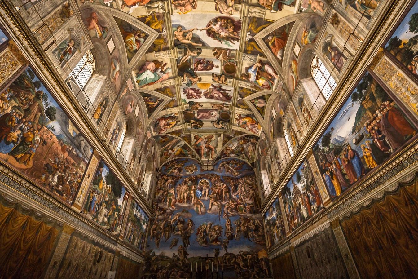 Empresa de Viana especializada em restauro entra para a lista de fornecedores oficiais da Cidade do Vaticano