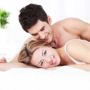 Homens com 1,82m ou mulheres com 1,70m têm uma vida sexual mais satisfatoria