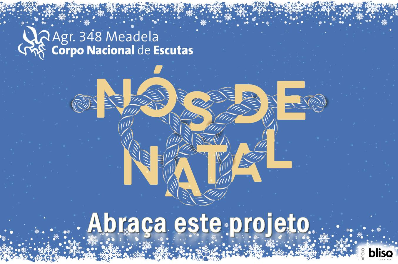 Agrupamento de Escuteiros da Meadela faz chegar presentes de Natal a 67 crianças de Viana