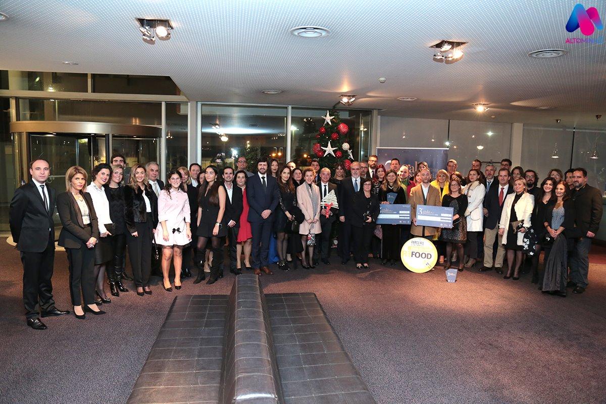 III Gala Solidária reúne 2.200 euros para Fundação AMA e Refood