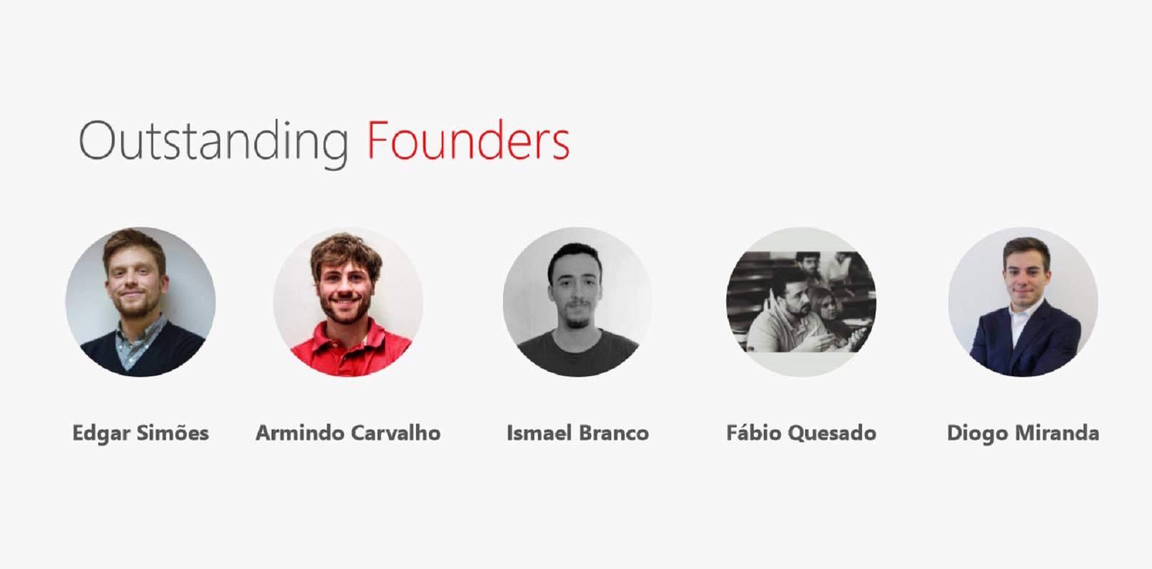 Jovens de Viana criam plataforma de contacto direto entre os estudantes e empresas