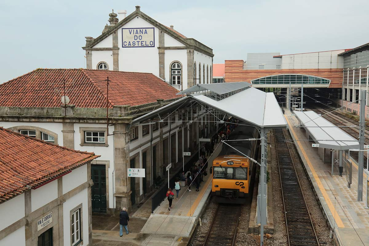 CP suprime vários comboios no Natal e Ano Novo