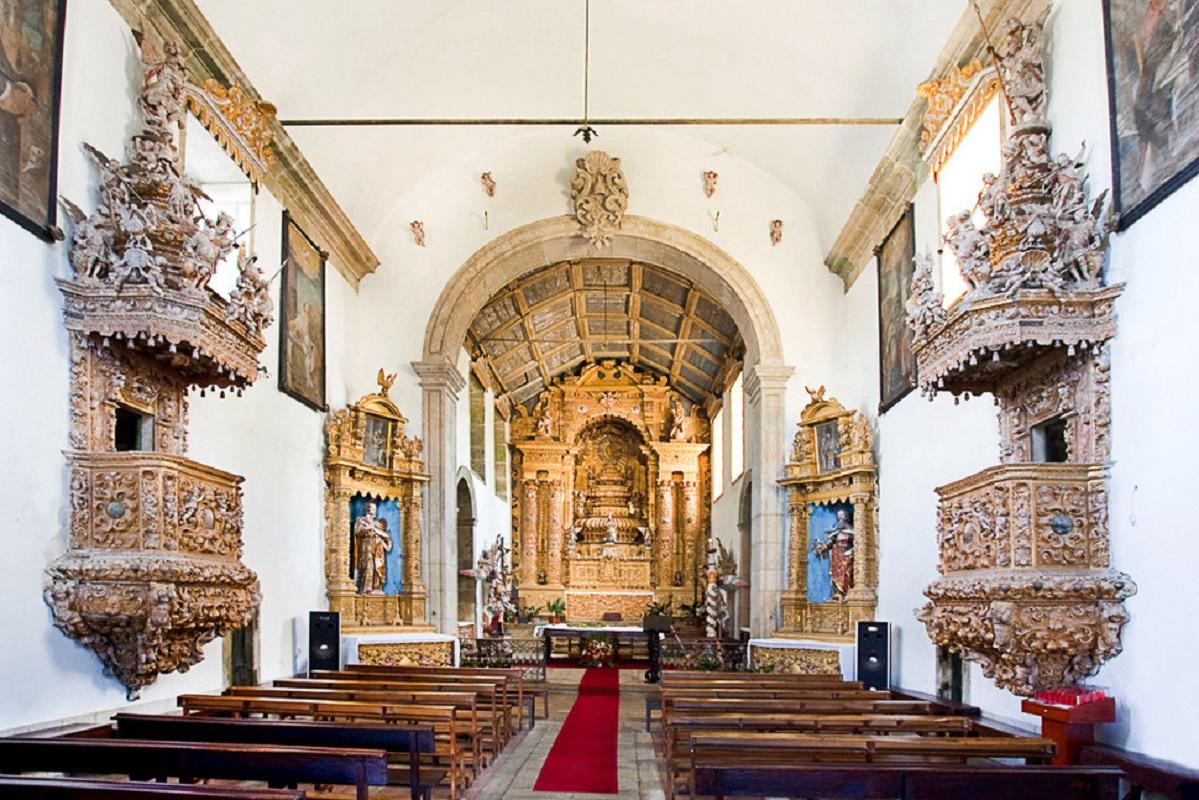 Centro interpretativo do barroco inaugurado dia 15 em  Arcos de Valdevez