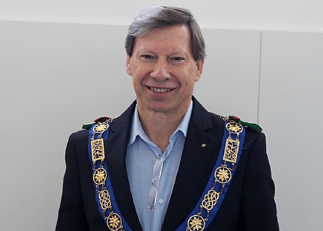 Júlio Meirinhos vai concorrer à  liderança do Turismo Porto e Norte