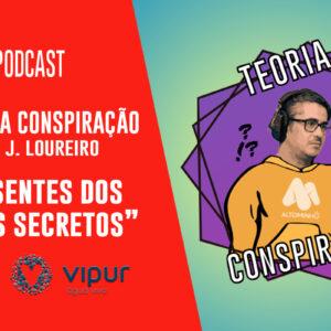 Presentes dos amigos secretos | Teoria da Conspiração (Ep. 36)