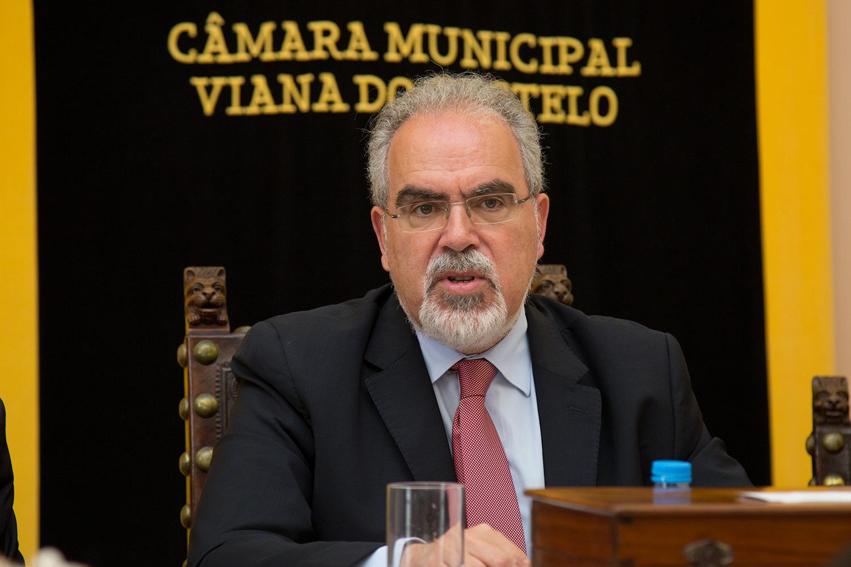 Presidente da Câmara de Viana distinguido com Prémio da Lusofonia na categoria de Poder Local