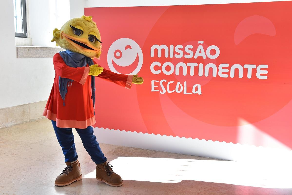 Alunos de quatro escolas de Viana do Castelo aprendem a fazer alimentação saudável
