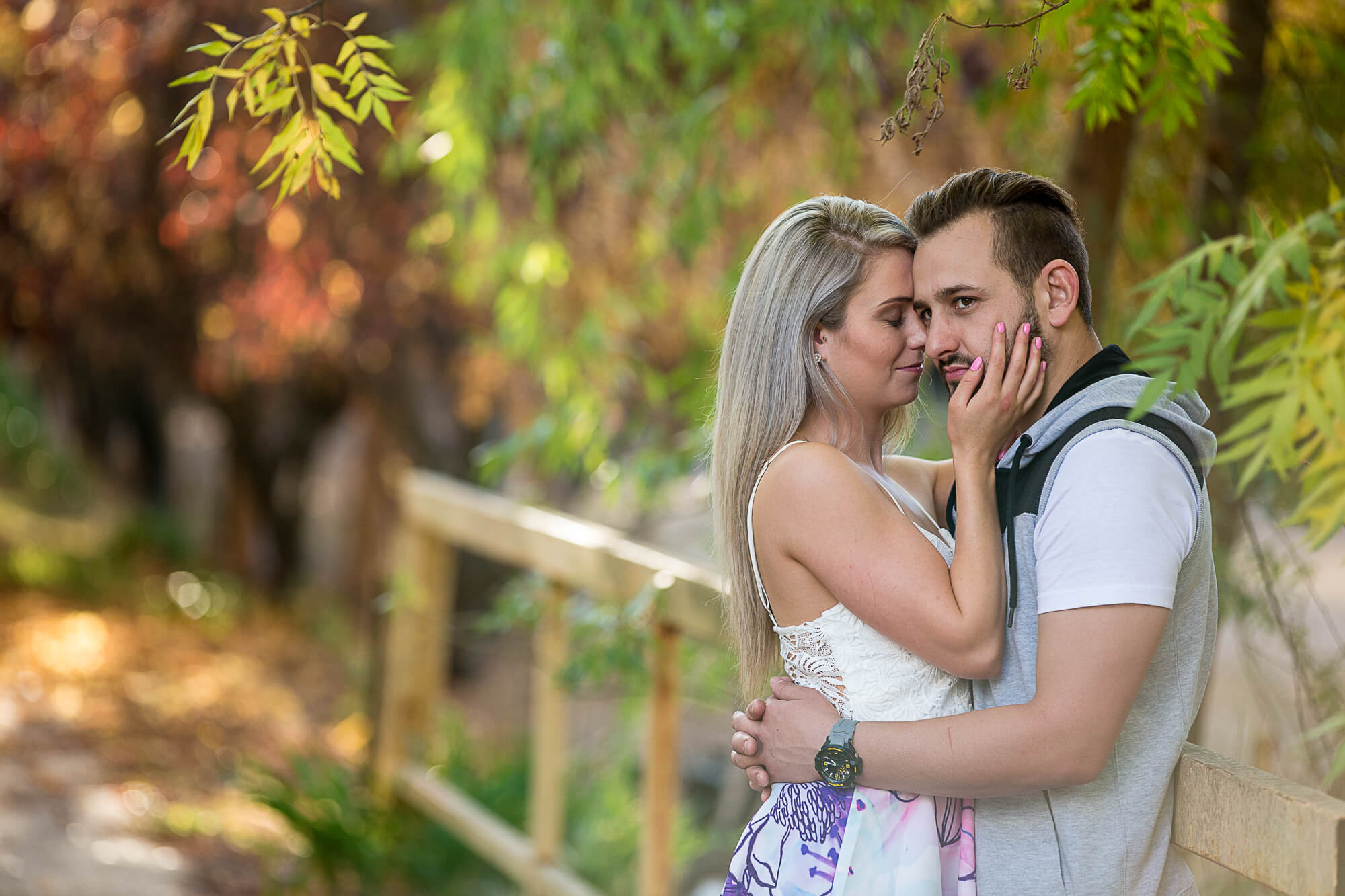 Chamar 'querida', 'linda', 'princesa' ou 'amor' à tua companheira, aumenta a satisfação na relação amorosa em cerca de 16%