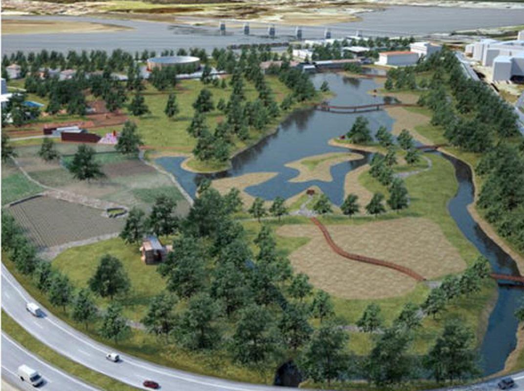 Vinte e oito lotes de terreno do Parque da Cidade rendem 8 milhões de euros à VianaPolis