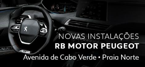 Rádio Alto Minho - RB MOTOR
