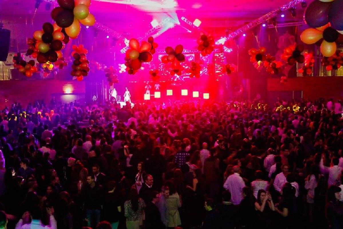 """XlIFE Events quer """"concentrar"""" festa da passagem do ano no centro cultural com o """"Viana Reveillon"""""""