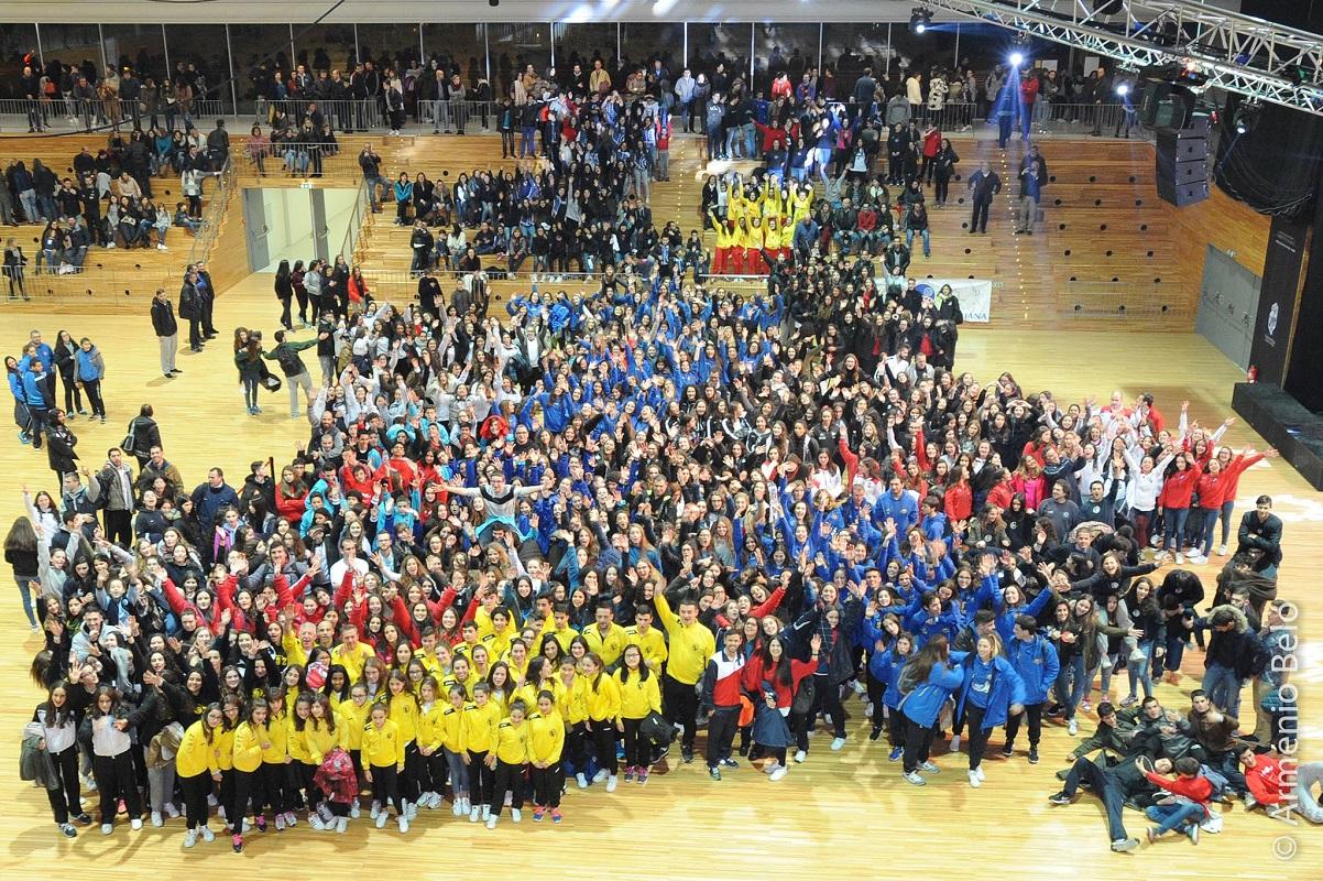 Viana Volley Cup começa hoje com 66 equipas de 24 clubes portugueses e da Galiza