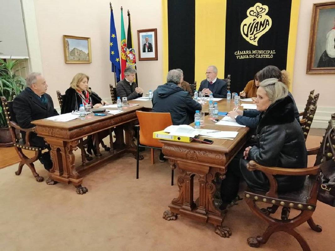 Viana do Castelo aceita transferência de seis competências de âmbito municipal e quatro intermunicipal