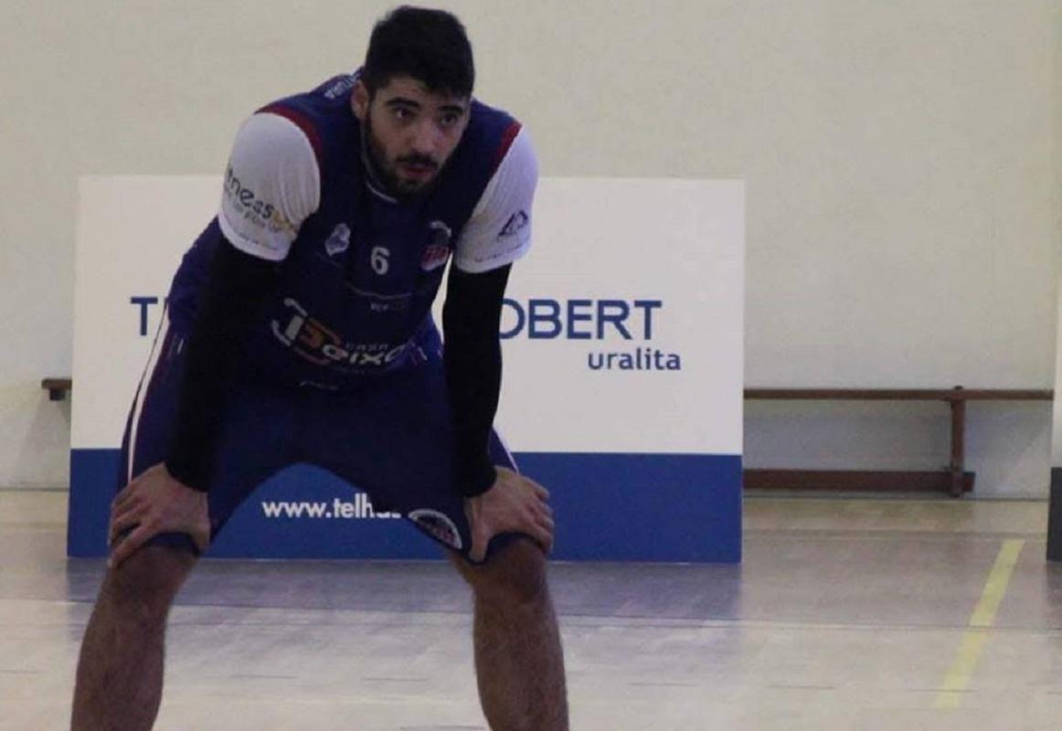 Voleibol Clube de Viana com quatro atletas nas seleções nacionais