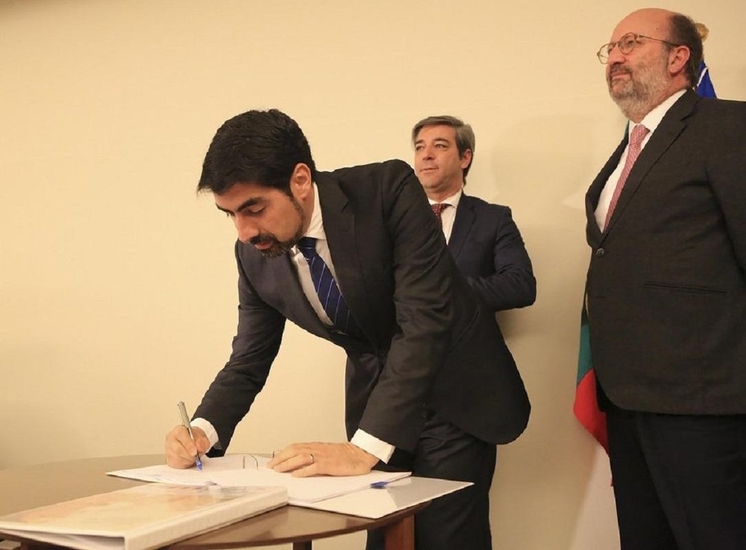 Miguel Alves anuncia mais de 400 mil euros de investimentos em Caminha