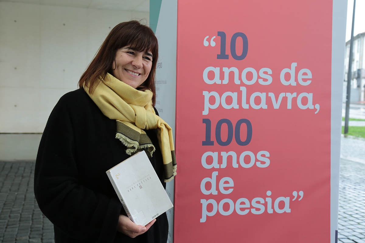 Contornos da Palavra envolve cerca de 10.500 estudantes de todas as escolas de Viana do Castelo