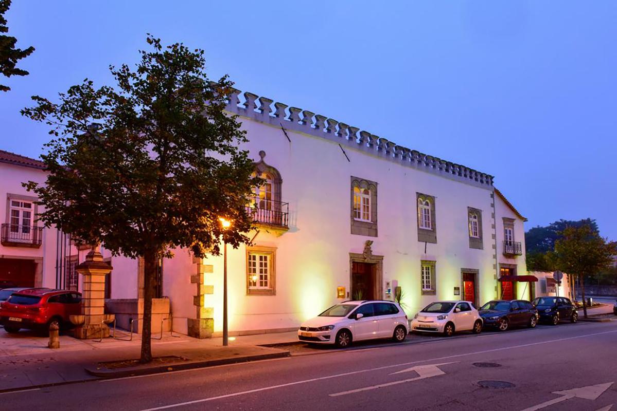 Unlock Boutique Hotels vai ampliar hotel Casa Melo Alvim, em Viana