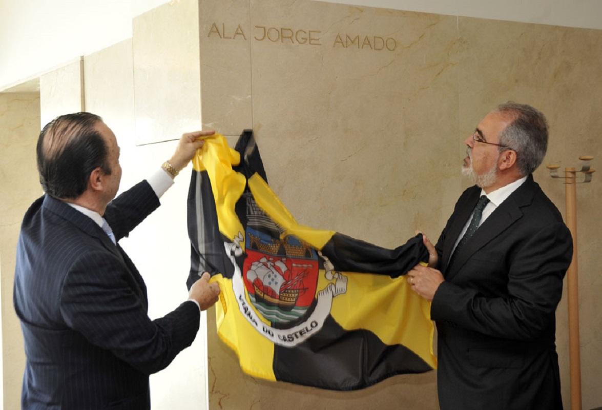 Viana aplaude nomeação de antigo presidente das Festas d'Agonia para liderar a AICEP brasileira
