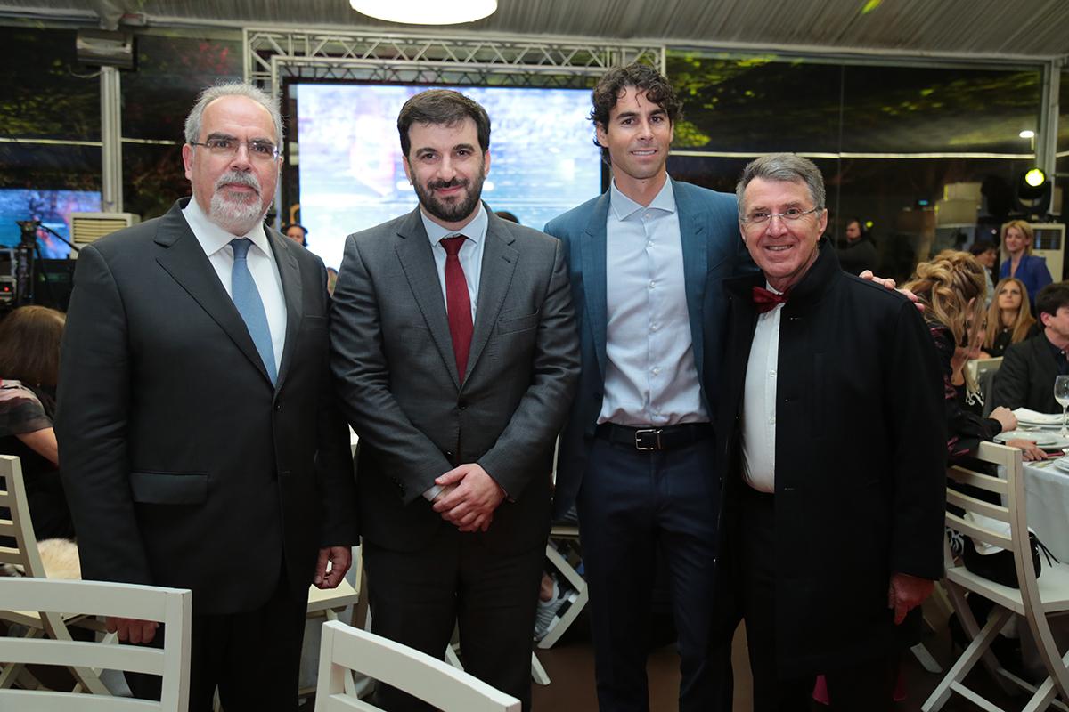 Tiago Brandão Rodrigues anuncia para maio 1º encontro nacional escolar de náutica em Viana e Caminha