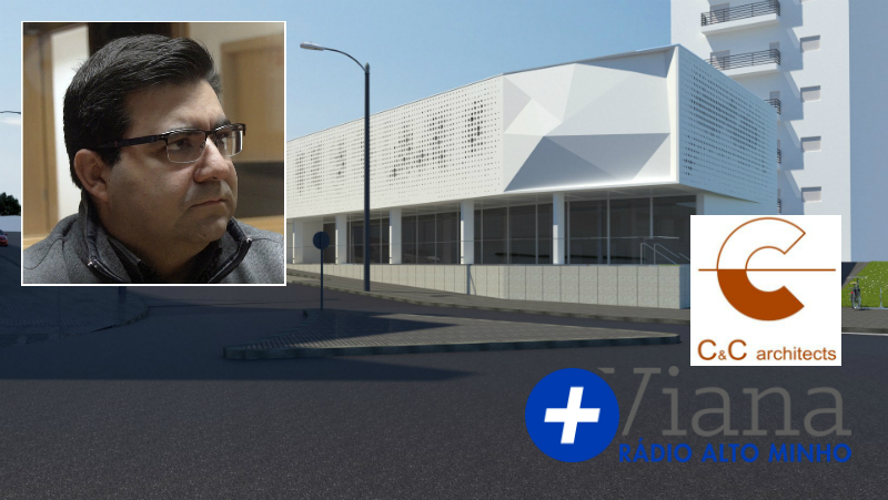 C&C Architects – Arquitectura e Serviços (+Viana)