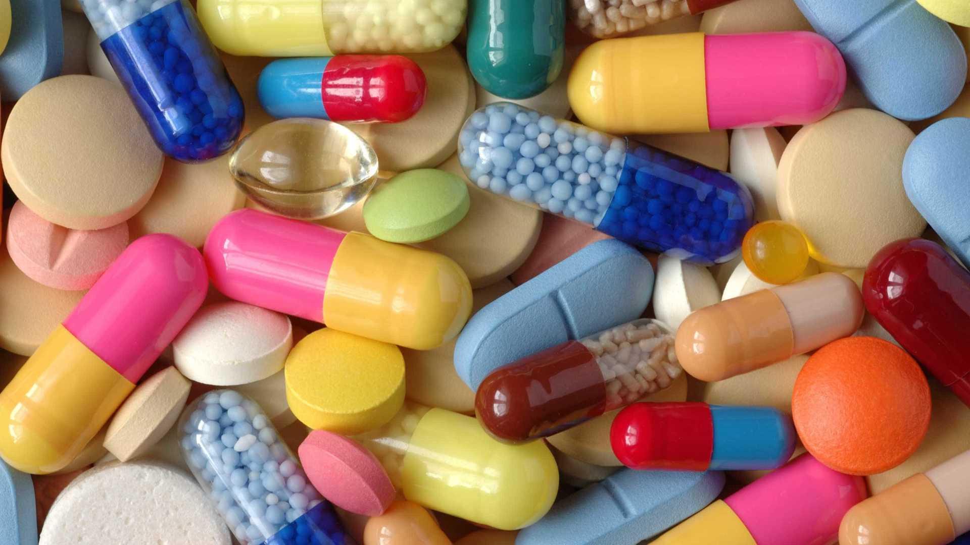 Medicamentos gratuitos para pessoas carenciadas de Caminha