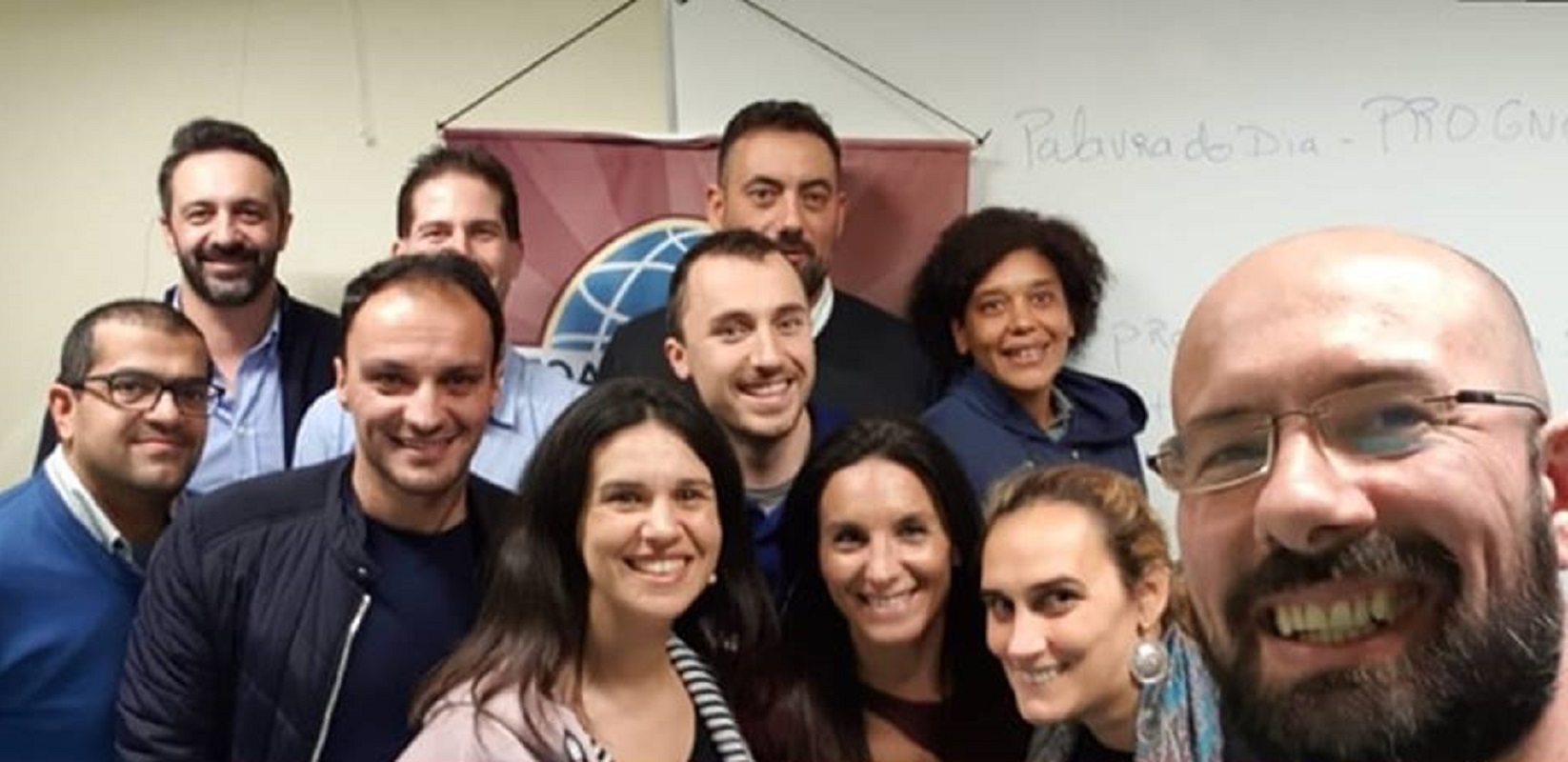 ESTG – IPVC recebe duas sessões este mês do Clube Viana Toastmasters