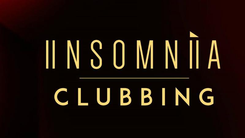 Insomnia Clubbing (Ed. 40)