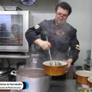 De Tasca em Tasca: XI Feira do porco e das delicias do sarrabulho (Ep.07)