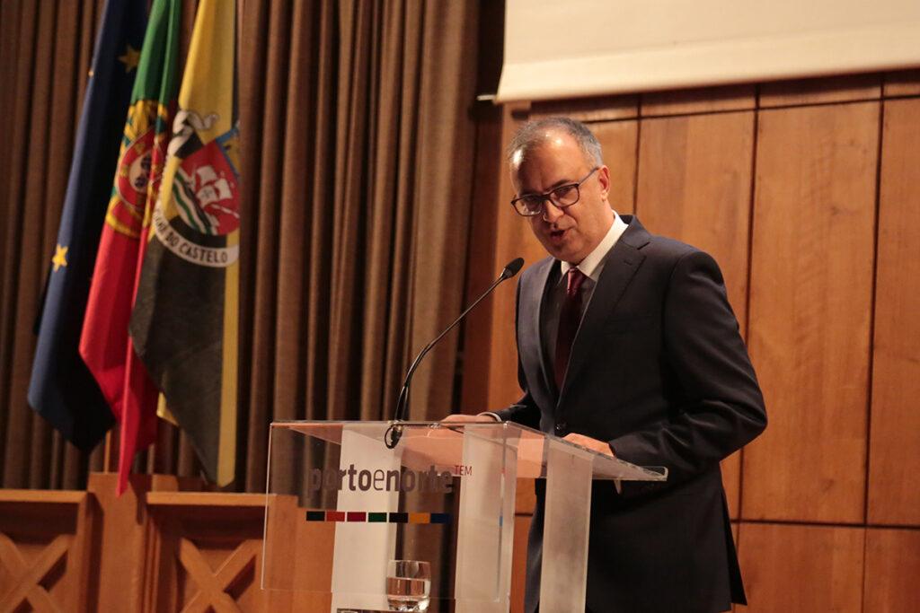 """Luís Pedro Martins diz que """"é hora de reerguer e deixar de falar do passado"""""""