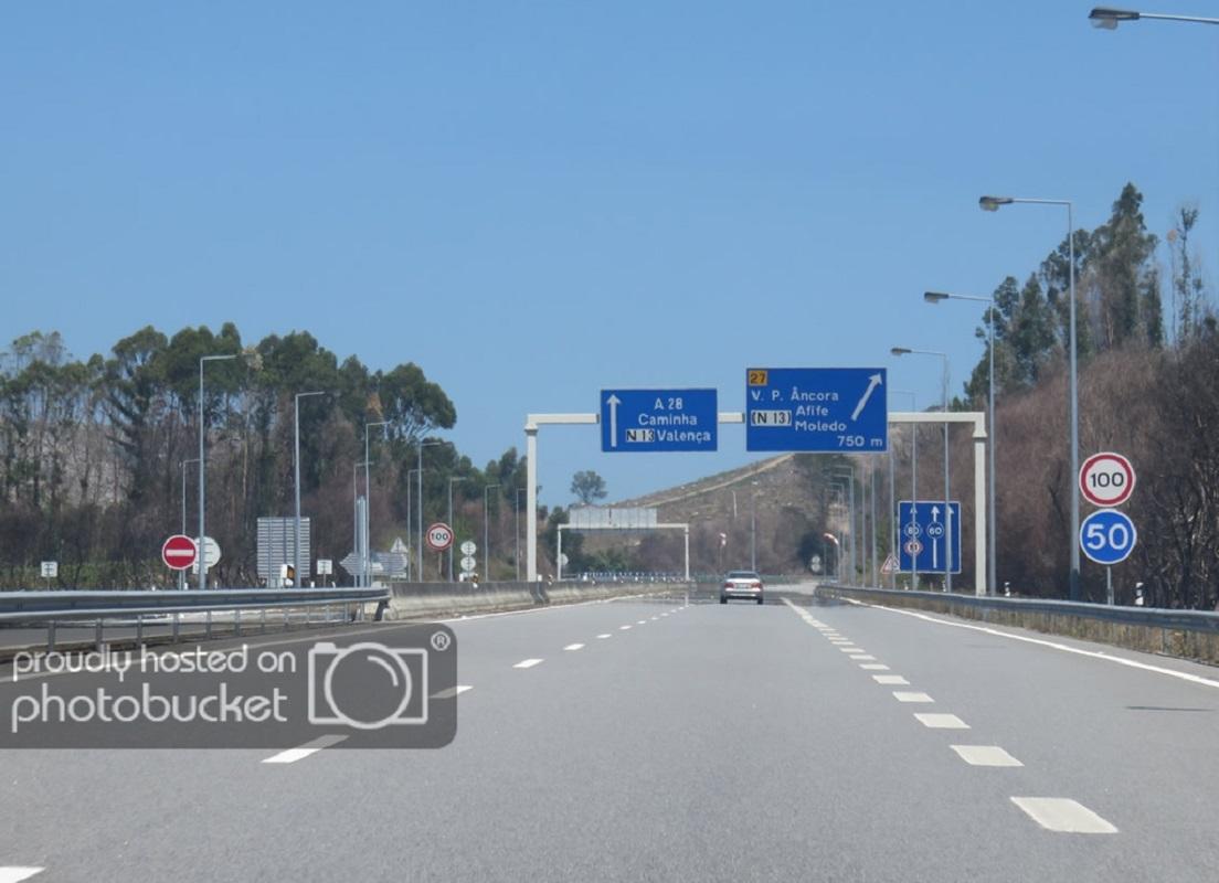 José Manuel Carpinteira e Sandra Pontedeira querem prolongamento da A28 até Valença no PNI 2030