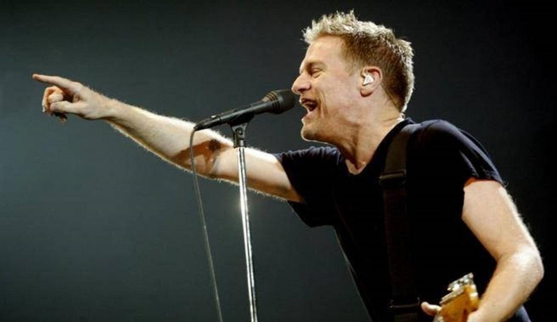 Bryan Adams anuncia dois concertos, um deles em Braga