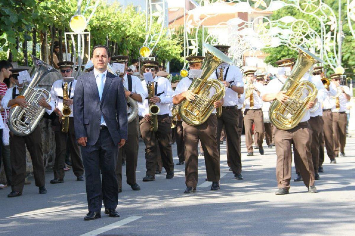 Igreja do Espírito Santo dos Arcos recebe concerto da Banda Velha de Barroselas