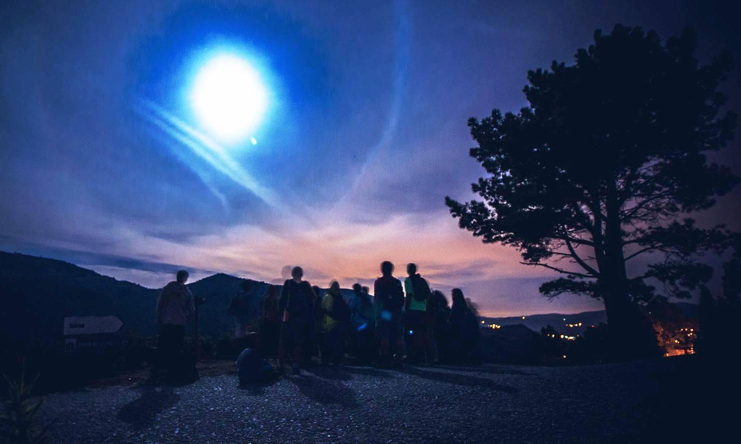 Observatório para olhar estrelas no céu da Peneda-Gerês criado até final do ano em Arcos de Valdevez